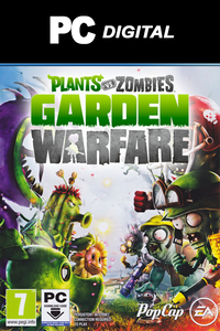 Plants vs. Zombies: Garden Warfare PC
