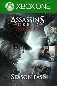 Assassin's Creed Syndicate Season Pass DLC Xbox One