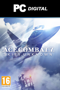 Pre-order: Ace Combat 7: Skies Unknown PC (01/2)