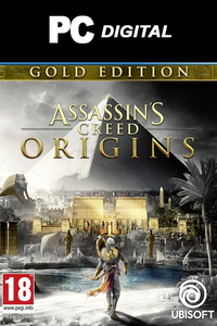 Assassin's Creed: Origins Gold Edition PC
