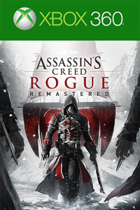 Assassin's Creed Rogue Remastered Xbox 360