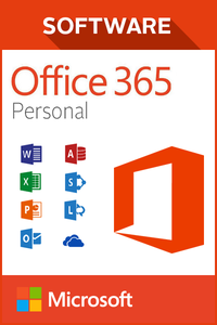Microsoft Office 365 Personal - Dansk - Download & Licensabonnemet