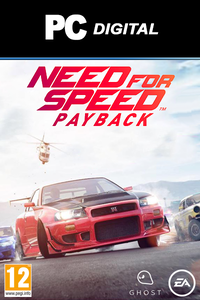 Need for Speed: Payback PC