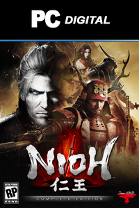 NiOh: Complete Edition PC