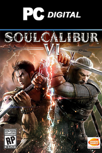 Soulcalibur VI PC