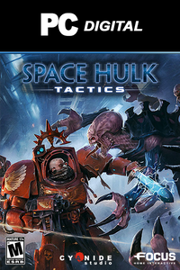 Space Hulk: Tactics PC
