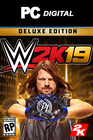 WWE 2k19 (Digital Deluxe Edition) PC