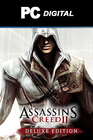 Assassin's Creed II Deluxe Edition PC