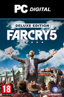 Far Cry 5 - Deluxe Edition PC