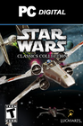 Star Wars Classics Collection PC