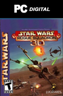 STAR WARS: Rogue Squadron 3D PC