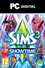 The Sims 3 Plus Showtime PC
