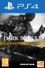 Dark Souls III Deluxe Edition PS4