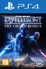 Star Wars Battlefront II - Preorder Bonus DLC PS4
