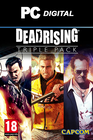 Dead Rising Triple Pack PC