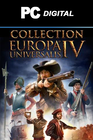 Europa Universalis IV Collection (Sept 2014) PC