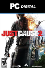 Just Cause 2 + 8 PC
