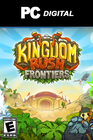 Kingdom Rush Frontiers PC