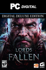 Lords Of The Fallen Digital Deluxe PC