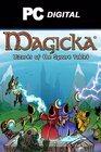 Magicka: Wizards of the Square Tablet PC