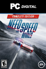Need For Speed Rivals: Complete Edition PC