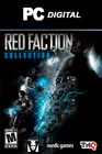 Red Faction Collection PC