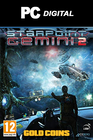 Starpoint Gemini Pack 2 Gold Coins PC