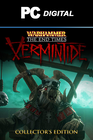 Warhammer: End Times - Vermintide Collector's Edition PC