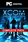 XCOM: Enemy Unknown Complete Pack PC