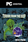 X-COM: Terror From the Deep PC
