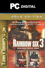 Tom Clancy's Rainbow Six 3 Gold Edition PC