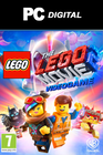 The Lego Movie 2 Videogame PC