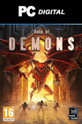 Book of Demons PC