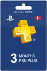 Playstation Plus 90 dage