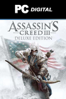 Assassin's Creed III Deluxe Edition PC