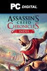 Assassin's Creed Chronicles: India PC