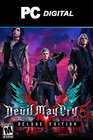 Pre-order: Devil May Cry 5 Deluxe Edition PC (09/3)