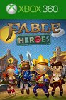 Fable Heroes Xbox 360