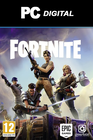 Fortnite Deluxe Edition PC + DLC