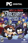 Pre-order: South Park: The Fractured But Whole (17/10)