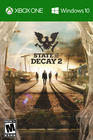 Pre-order: State of Decay 2 Xbox One/PC (22/5)