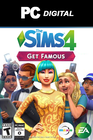 The Sims 4: Get Famous DLC PC