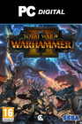 Pre-order: Total War: Warhammer II PC (28/9)