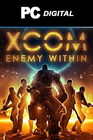 XCOM: Enemy Within DLC PC