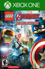 LEGO MARVEL's Avengers Deluxe Edition Xbox One