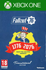Fallout 76 Tricentennial Edition Xbox One